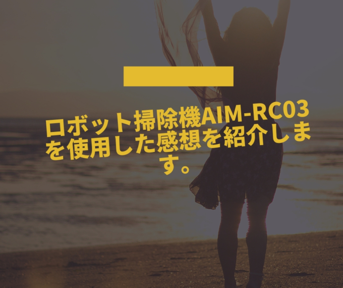 AIM-RC03