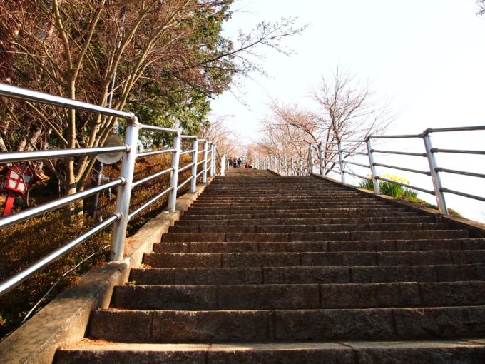 朝倉山浅間公園